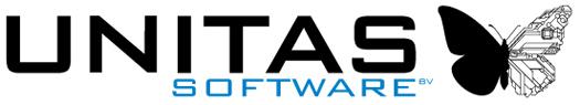 Unitas Software Retina Logo