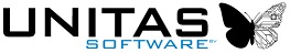 Unitas Software Logo